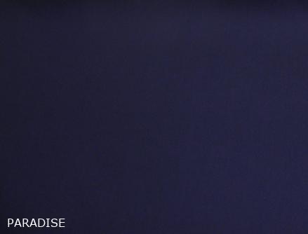 sötétkék cordura PVC anyag