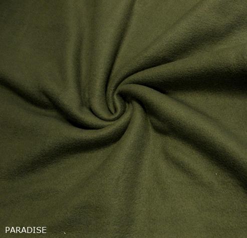sötétzöld polár - Paradise Méteráru - webáruház 05e60b512d