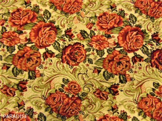 2adf80cf8 rózsás bútorszövet - Paradise Méteráru - webáruház, webshop