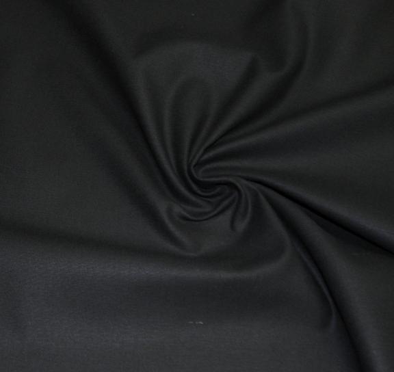 fekete munkaruhavászon