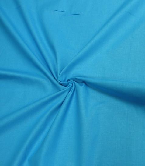 kék pamut vászon