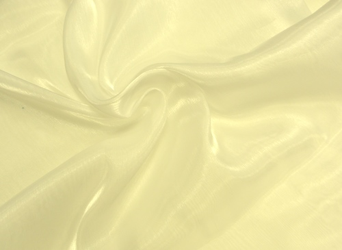 fehér tükörorganza