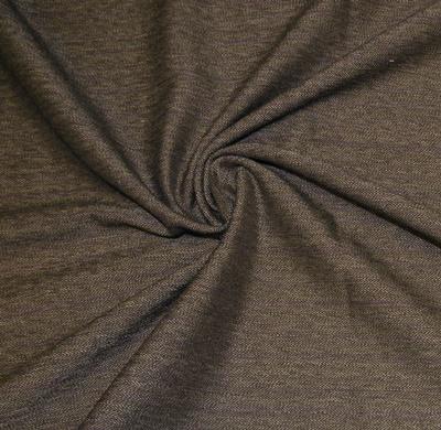 barna színű, halvány, lila csíkos szövet