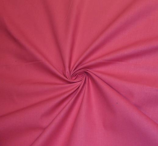 pink pamut vászon