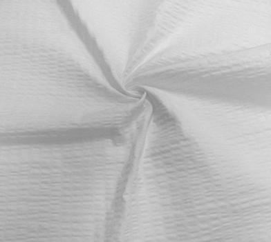 140 cm széles fehér krepp