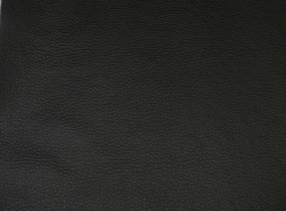 fekete bútorbőr