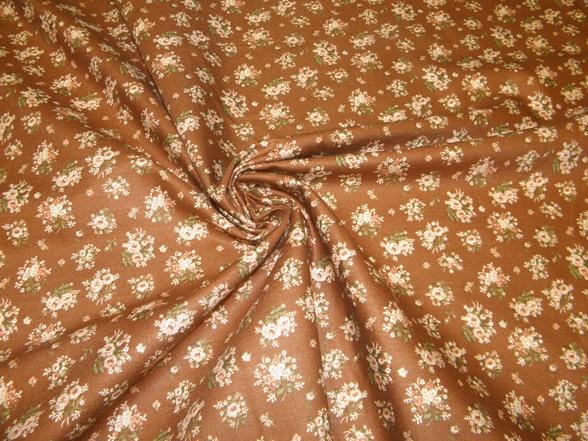 rózsás patchwork vászon