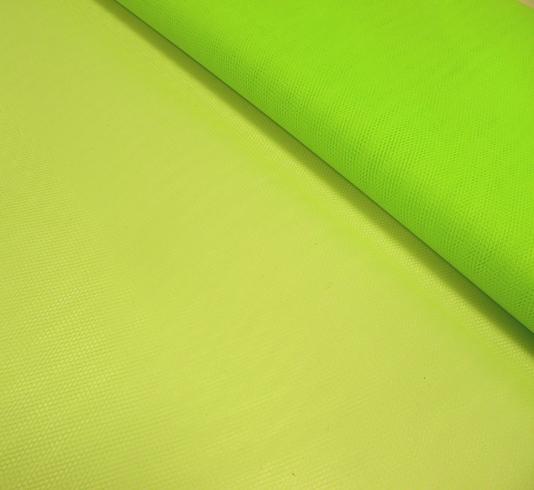 neon zöld tüll