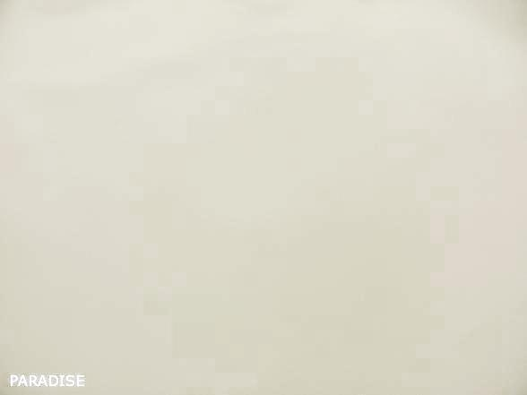fehér egyszínű viaszosvászon terítő