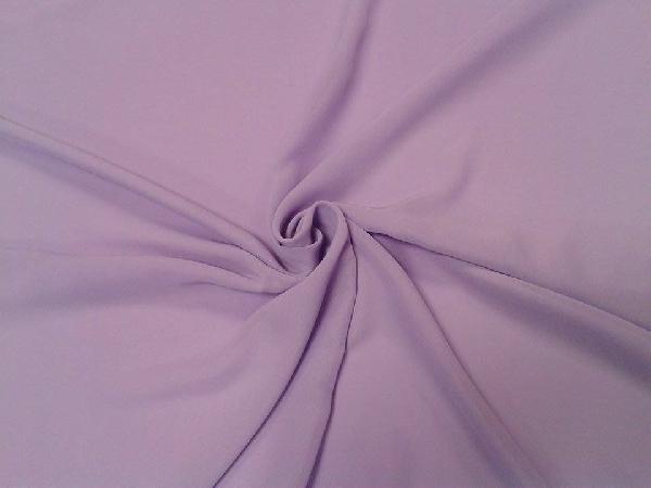 lila muszlin