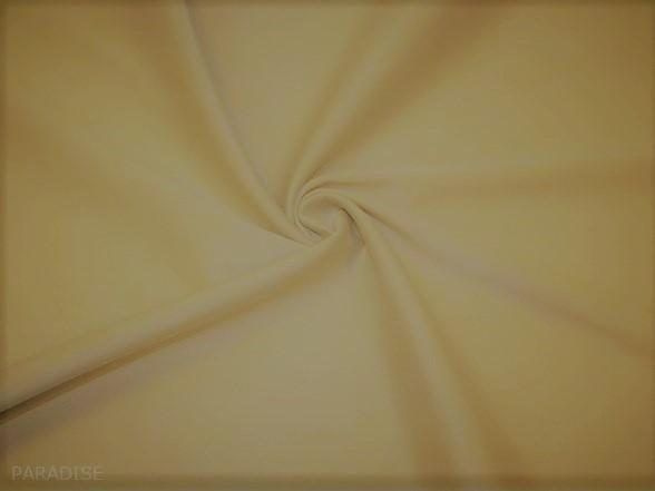 bézs színű pamutszatén